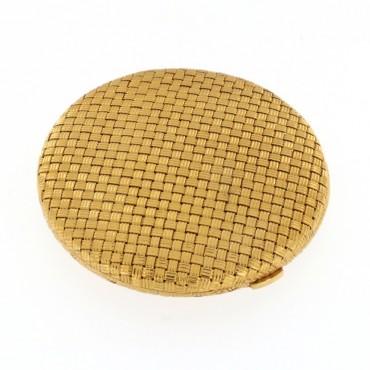portacipria oro