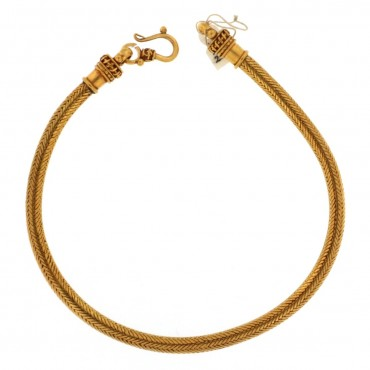"""Bracciale """"snake"""" indiano"""