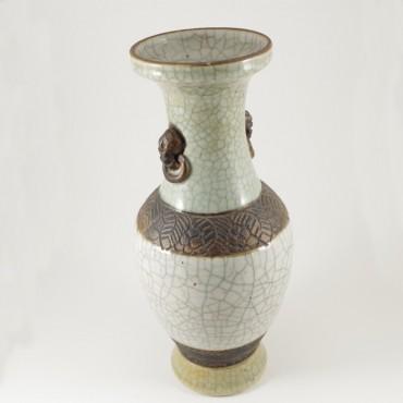 Vaso, ceramica Cina