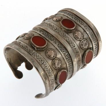 bracciale turcomanno yomut